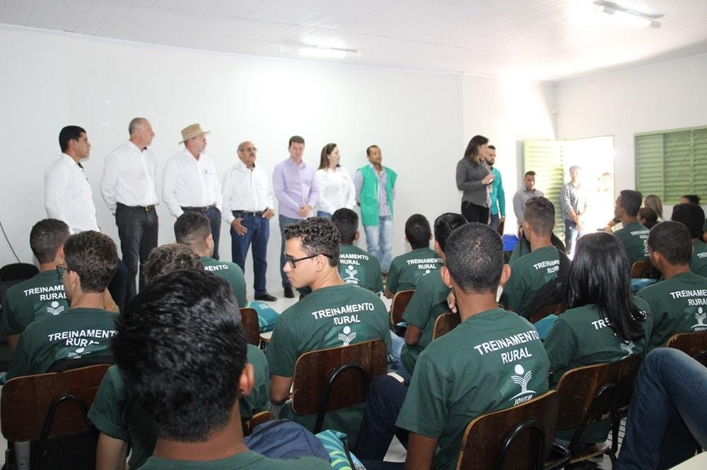 Programa Jovem Aprendiz na Área Rural abre vagas em Barreiras e região. Foto: Divulgação