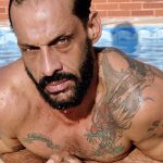 André Melo. Foto: Reprodução / MF Press Global