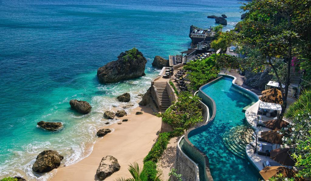 Bali, Indonésia. Foto: Reprodução / MF Press Global