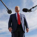 Donald Trump (REUTERS / Jonathan Ernst/Direitos reservados)