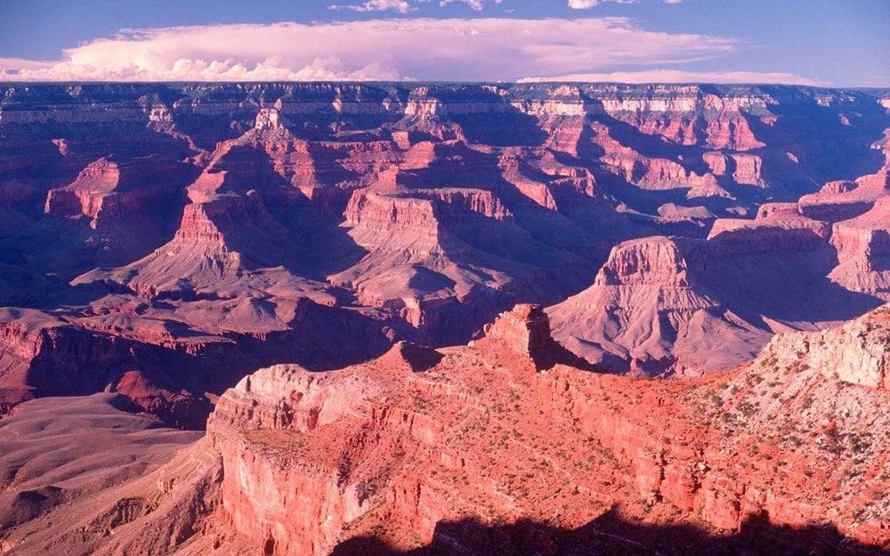 Grand Canyon, Estados Unidos. Foto: Reprodução / MF Press Global