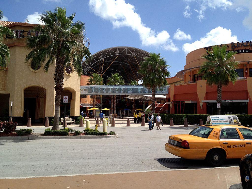 Outlets em Orlando. Foto: Divulgação