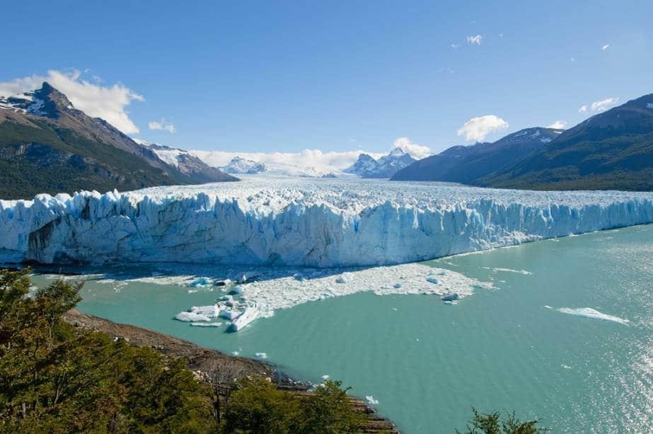 Patagônia, Argentina. Foto: Reprodução / MF Press Global