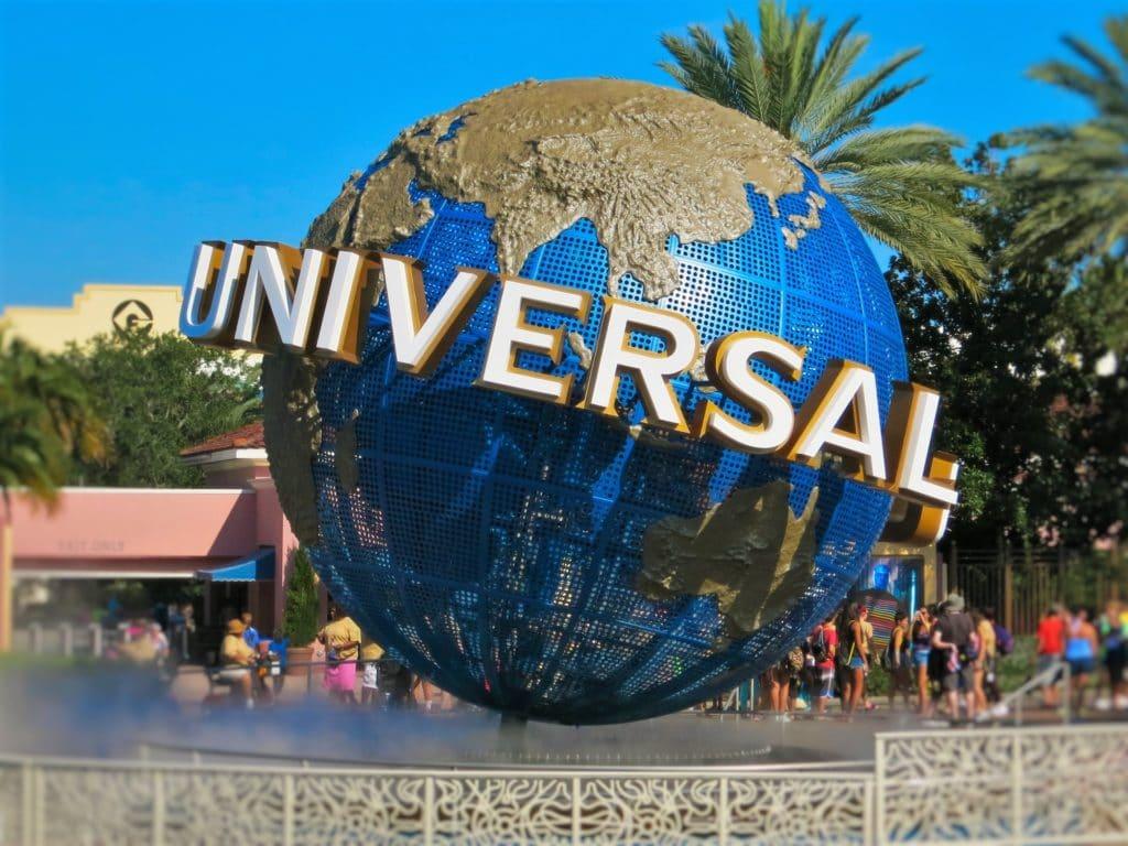 Universal Studios. Foto: Universal/Divulgação