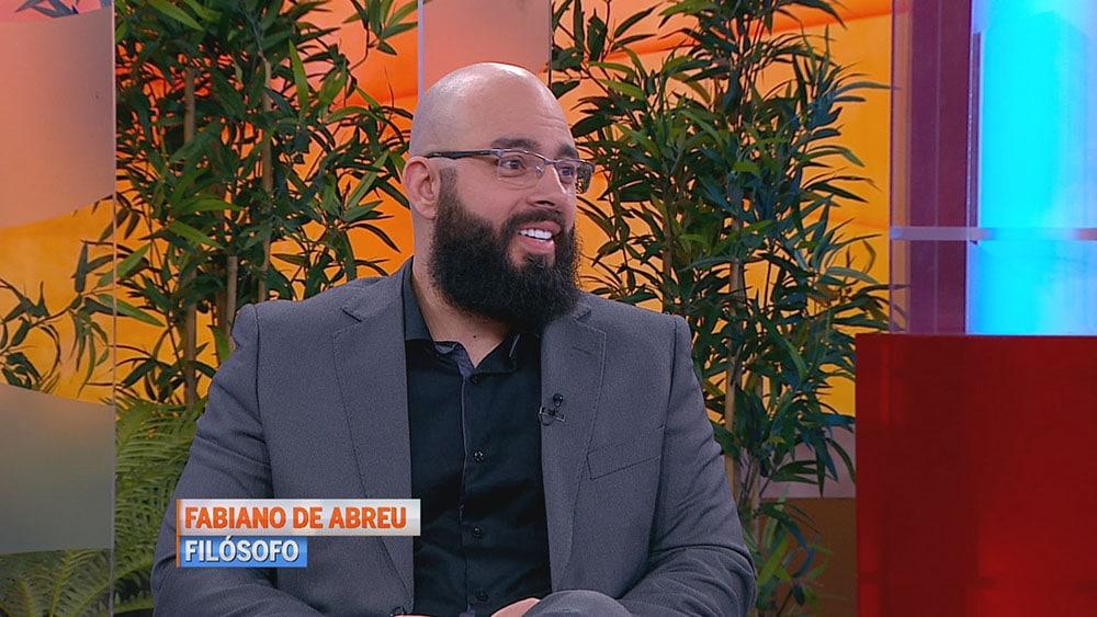 Fabiano de Abreu (Foto: Divulgação)