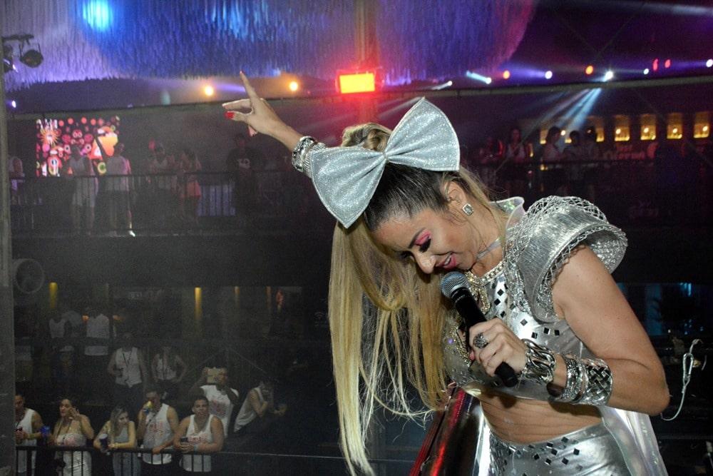 Luana Monalisa (Foto: Clovis Dragone / Renato Cipriano - Divulgação)