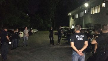 (Foto: Polícia Civil/Divulgação)