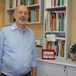Professor Tadeu Bergamo (Foto: Divulgação)