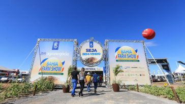 Bahia Farm Show (Foto: Paula Froes/GOVBA)