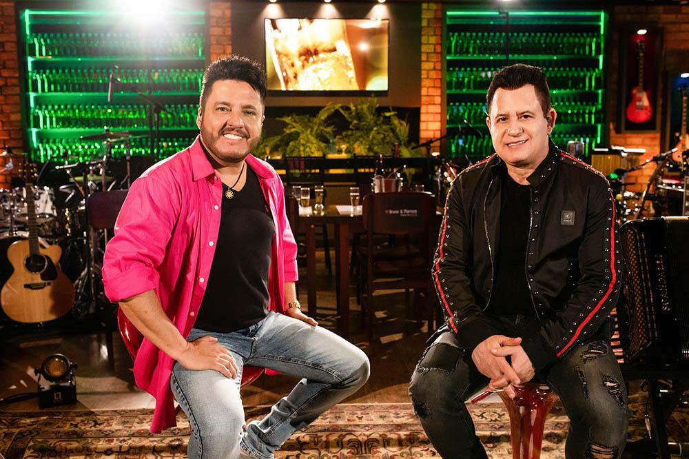 Bruno e Marrone (Foto: Divulgação)