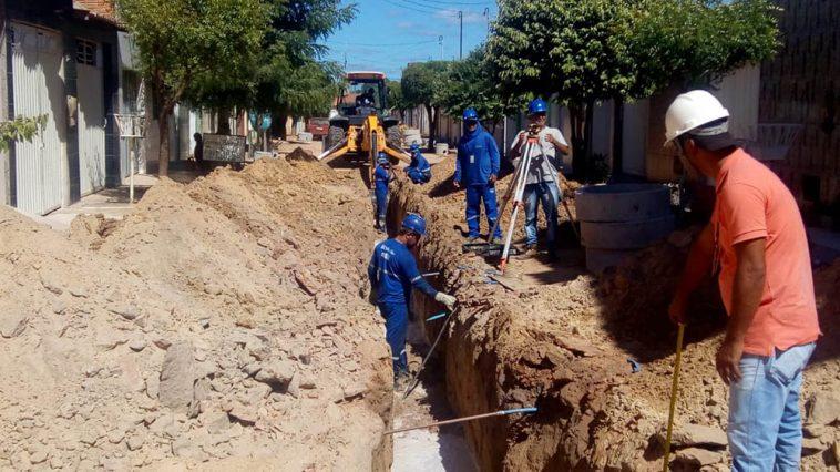 (Foto: Divulgação/Embasa)
