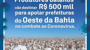 (Foto: Divulgação/Abapa)