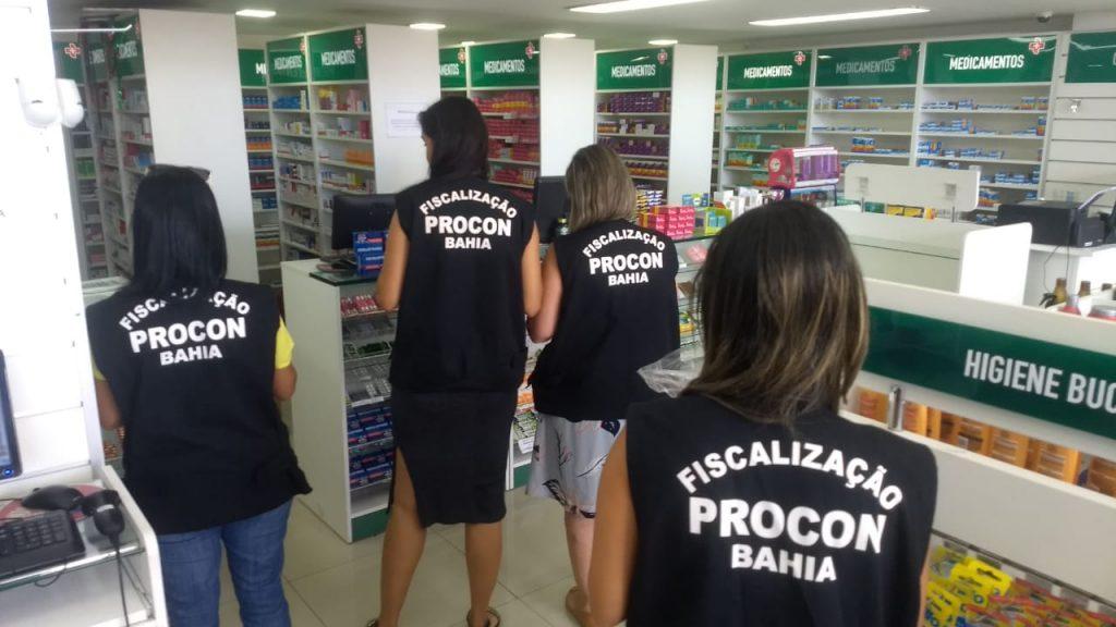 (Foto: Divulgação/Procon-BA)