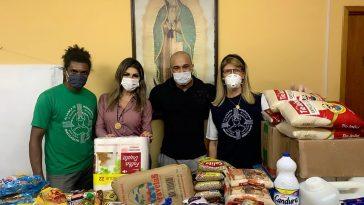 Aliança de Misericórdia (Foto: Divulgação)
