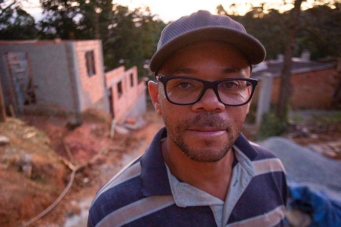 Amauri Cunha Soares (Foto: José Cícero da Silva/Agência Pública)