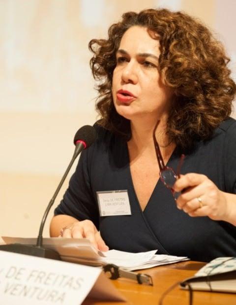 Deisy Ventura é especialista em saúde global (Imagem: IEA/USP)