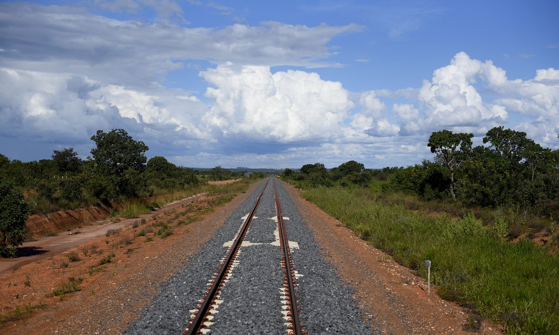 (Imagem: Divulgação: Ministério da Infraestrutura)