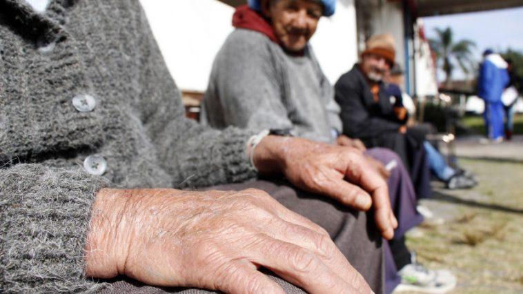 Abuso contra idosos aumentou durante a pandemia (Foto: ANPR)