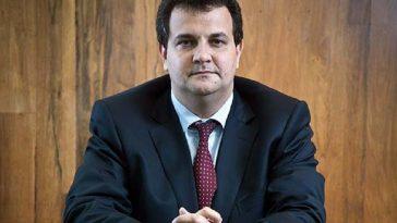 Rodrigo Roca assumiu a defesa de Flávio Bolsonaro (Foto: Divulgação/Procon)