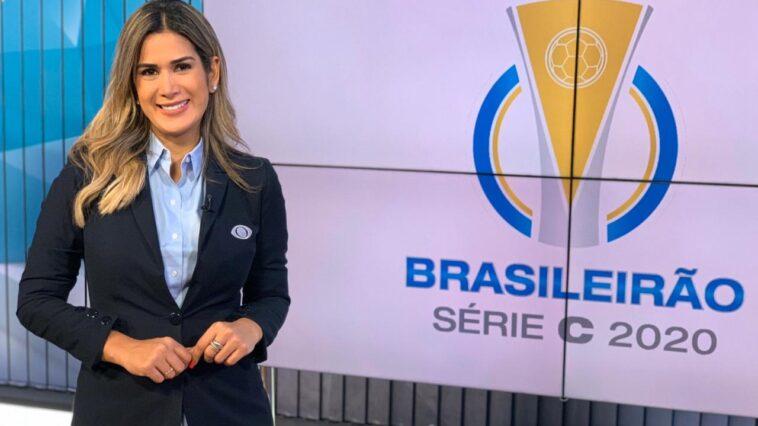 Juliana Guimarães (Foto: Divulgação)