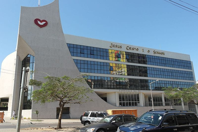 Imigrantes angolanos relataram à reportagem casos de xenofobia e racismo envolvendo a briga da Universal em Angola (Foto: Wikimedia Commons)