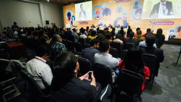 O VII Fórum da Internet no Brasil foi promovido pelo CGI.br e NIC.br, no Rio de Janeiro, de 14 a 17 de novembro de 2017 (Foto: Ricardo Matsukawa)