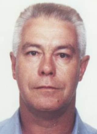 "Luiz Carlos da Rocha, o ""Cabeça Branca"" (Foto: Polícia Federal)"