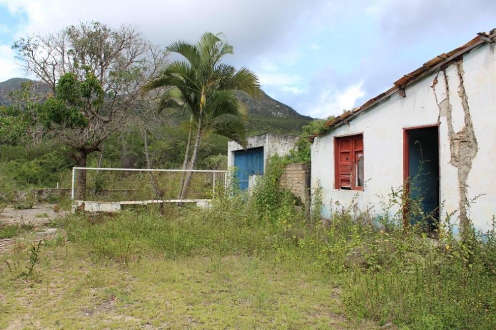 Comunidade de Canavieiras em 2018