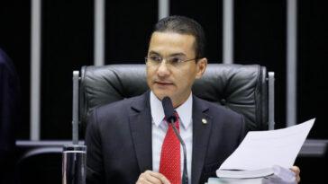 """""""Ficou claro para mim que houve um veto velado do Rodrigo [Maia] à minha pessoa"""", comenta Pereira sobre a recente eleição na Câmara dos Deputados (Foto: Luis Macedo/Câmara dos Deputados)"""
